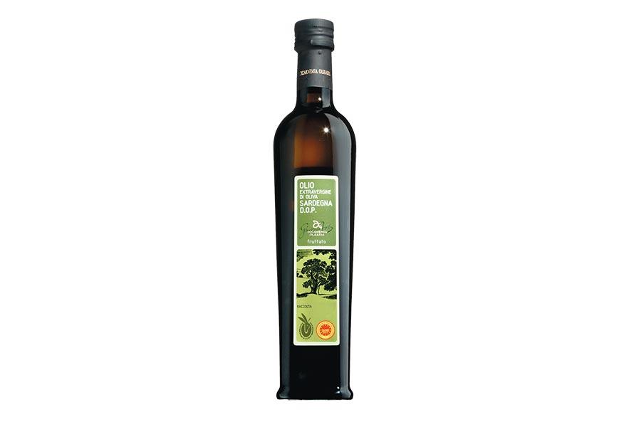 Natives Olivenöl extra aus Sardinien