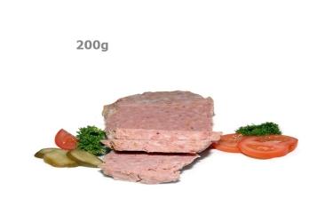 Bierwurst, 200g Dose