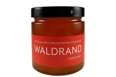 Edelkastanien- Honig aus der Pfalz