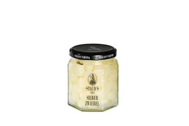 Staud´s Silberzwiebel süß-sauer