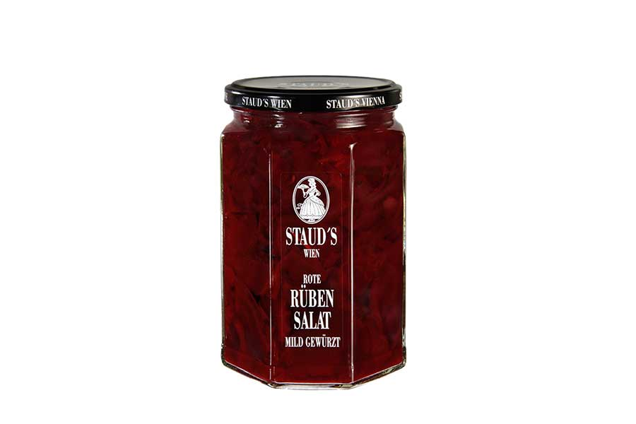 Staud´s Rote Rüben Salat
